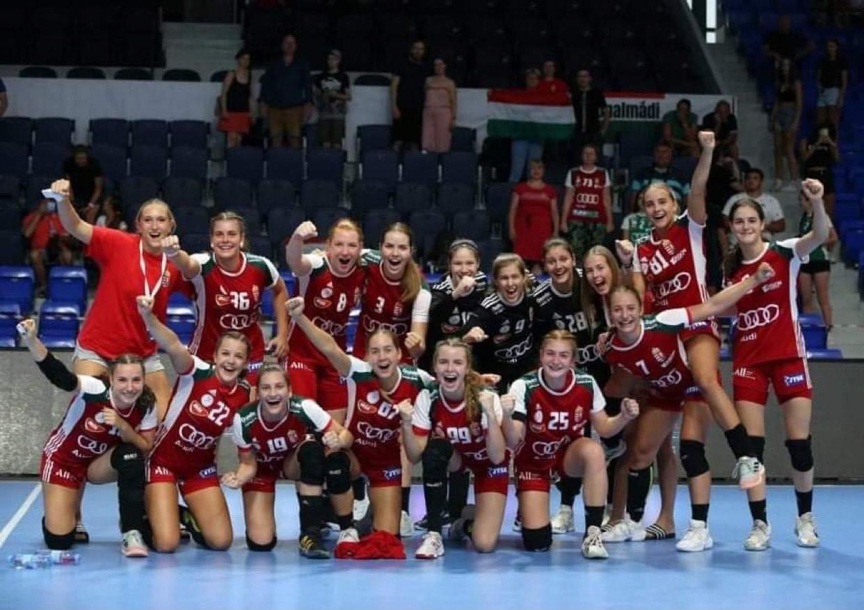 Németország - Magyarország 19-25 (10-12)